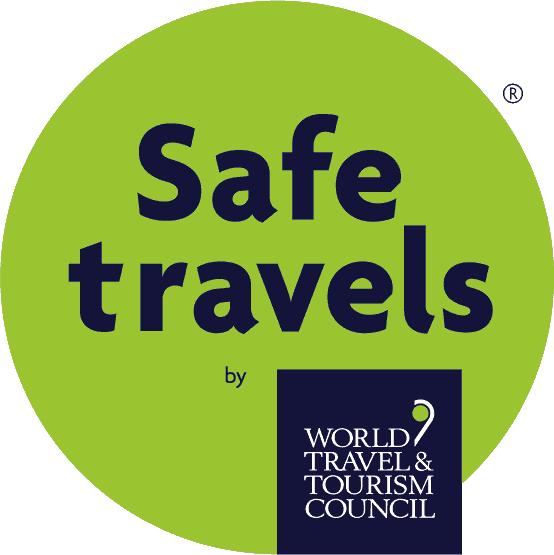 Safe Travels large